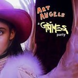 Art Angels: A Grimes Party