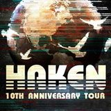 Haken – 10th Anniversary Tour • Chicago [9.23]