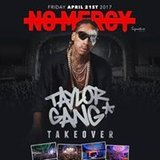 Taylor Gang Takeover w/ Wiz Khalifa @ The Belasco Nightclub