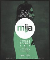 MIJA ( HOUSE & TECHNO SET)
