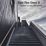 Exit the Grey II :synthpop futurepop EBM industrial: