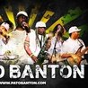 Pato Banton w/guests One Sharp Mind