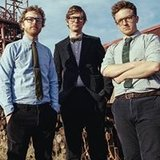 Public Service Broadcasting w/ TALsounds