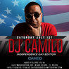Dj Camilo at Cameo Nightclub Miami July 4th Weekend