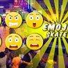 Emoji Skate Party