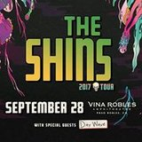 The Shins with special guest Day Wave