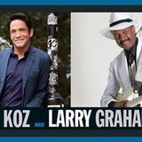 Dave Koz & Larry Graham: Side By Side