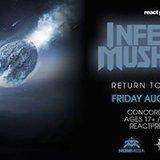 Infected Mushroom - DJ Set - Chicago, IL