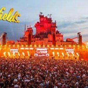 Dreamfields Festival 2018