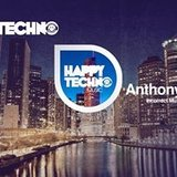 Guest List - Happy Techno Music pres: Anthony Attalla