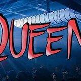 Queen! with Derrick Carter / Michael Serafini / Garrett David
