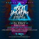 Best Saturday Party at Taj ll