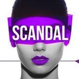 Scandal! / Mo 16.Oktober / Matrix