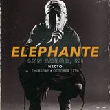 Elephante at Necto