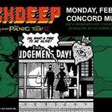 Neck Deep - Concord Music Hall - 2/12/18