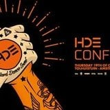 Hard Dance Event: Conference 2017