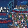 Tribal Seeds w/ The Original Wailers & The Expanders at Fillmore