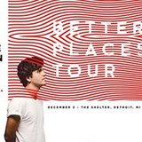 Pierce Fulton & NVDES present Better Places