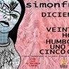 Simon Fuga fiesta lanzamiento #CCUV en Niceto Club