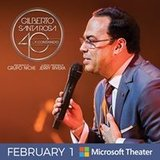 Conga Room 20th Anniversary Gilberto Santa Rosa, Grupo Niche and