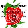 MØ & Cashmere Cat: The MEØW Tour - Santa Cruz