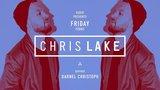Chris Lake // Audio SF // Friday, February 9th