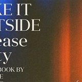 Take It Outside: A photobook by Tim Nagle [Book Release Party]