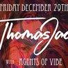 Thomas Jack at Bijou Boston   12.29.17