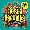 Fiesta Macumba - Paard Den Haag