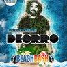 Deorro at South Padre Island Beach Bash Music Fest