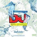 DJ Mag Pool Sessions