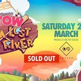 Elrow Southampton • From Lost to the River, 2nd Night (Sold Out)