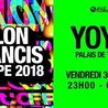 Dillon Francis, Grandtheft & more - YOYO - 30.03.18