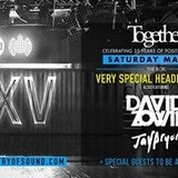 Together presents Positiva XXV w/ Special Guest Headliner TBA