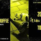 Buster Shuffle | Bi Nuu Berlin