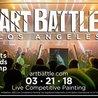 Art Battle Los Angeles - March 21, 2018