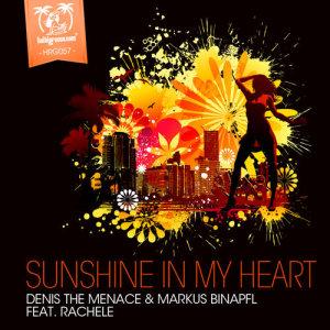 Sunshine In My Heart (Remixes)