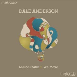 Lemon Static / We move