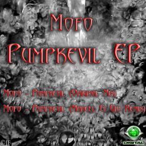 Pumpkevil EP