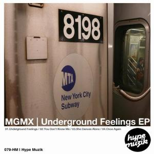 Underground Feelings EP