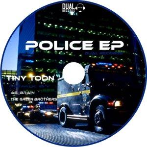 Police EP