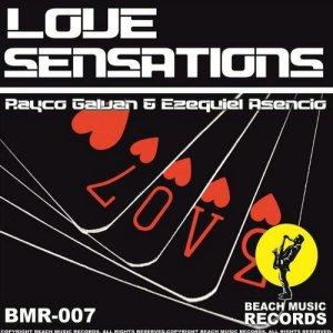 Love Sensation EP