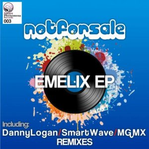 Emelix EP