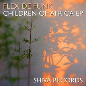 Children Of Africa EP