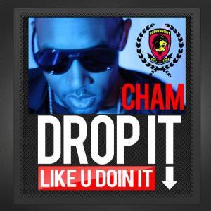 Drop It (Like U Doin It) - Single