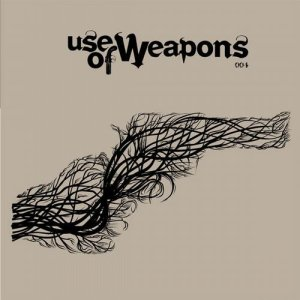 Use Of Weapons 4