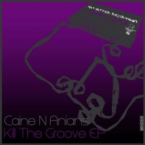 Kill The Groove EP