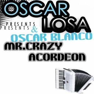 Mr. Crazy Acordeon
