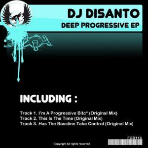 Deep Progressive EP