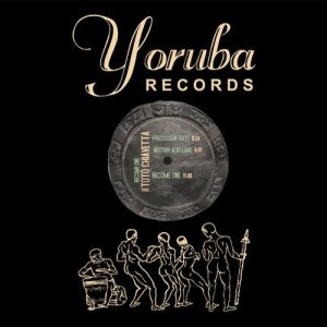 TOTO CHIAVETTA: Become One MP3 Album | The DJ List